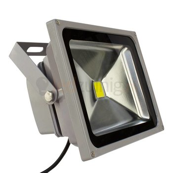 30 watt led bouwlamp - 2800K (warm-wit) - 2470 lumen