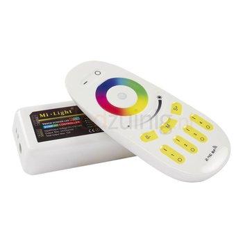 Set: 3C4ZS led strip controller + 5 ampère voeding + kabeltje