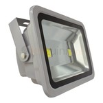100 watt led bouwlamp - 6500K - 8250 lumen