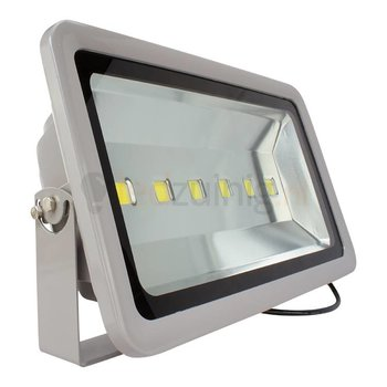 300 watt led bouwlamp - 6500K - 25.000 lumen