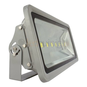 400 watt led bouwlamp - 6500K - 32.750 lumen