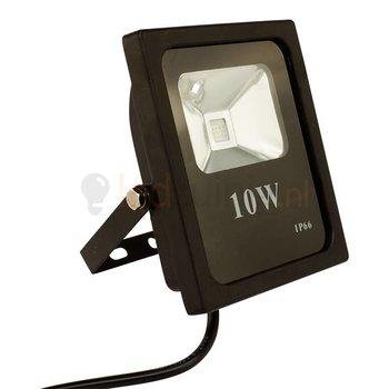 10 watt RGB bouwlamp met afstandsbediening