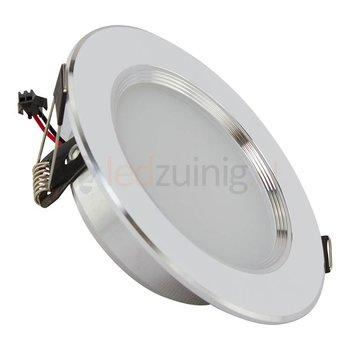 6 watt sensor plafondlamp met onzichtbare sensor - 570 lumen