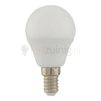 3 watt E14 dimbare led lamp - 2800K - 255 lumen