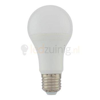 9 watt led lamp - 2800K of 4200K - 815 lumen