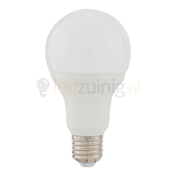 12 watt led lamp - 2800K of 4200K - 1020 lumen