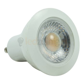 GU10 led spot - 7 watt warm-wit - 605 lumen