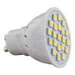 GU10 led spot - 4 watt natuurlijk-wit - 240 lumen