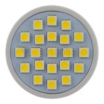 GU10 led spot - 4 watt warm-wit - 240 lumen