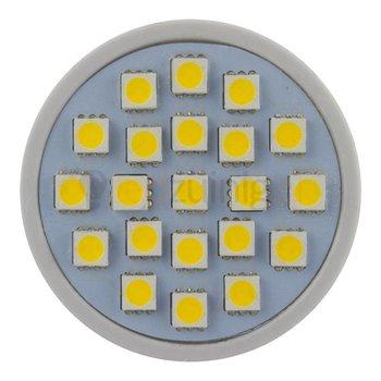GU10 led spot - 4 watt warm-wit - 240 lumen