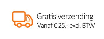 Led verlichting gratis verzonden vanaf €25,-