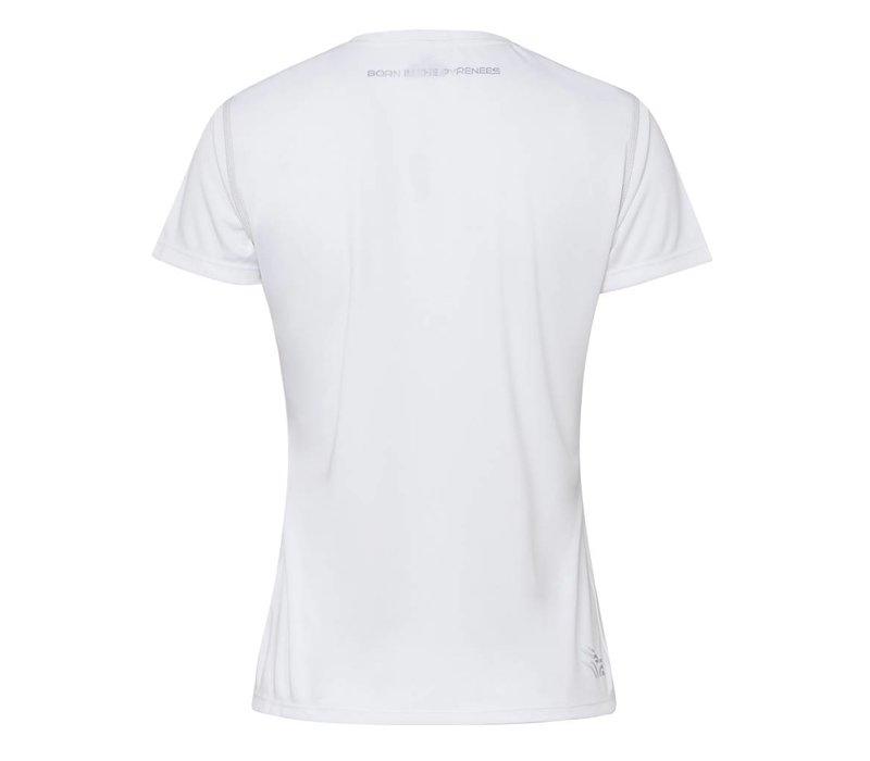 Camiseta manga corta Mujer PINETA