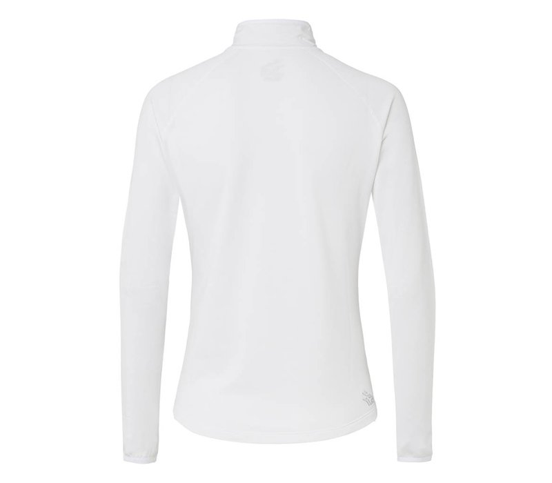 Camiseta media cremallera BOLINA