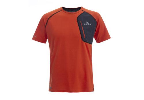 Camiseta de montaña hombre ALP