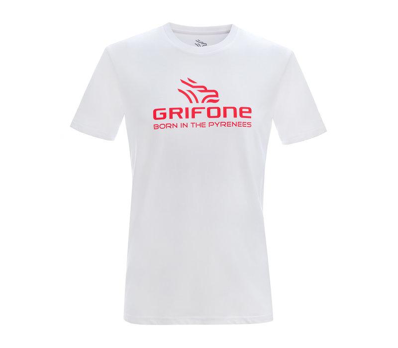 Camiseta de hombre con logo ARS