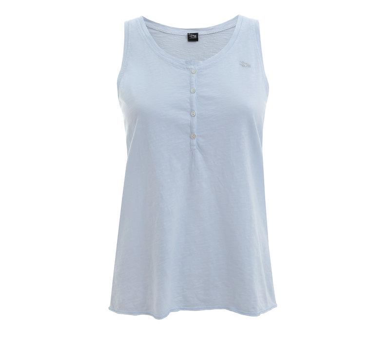 Camiseta mujer sin mangas GOSOL