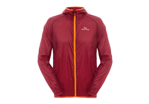 Chaqueta running hombre ARCAVELL