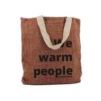 Stoov® Ploov Knitted 45x45 |  verwarmd sierkussen