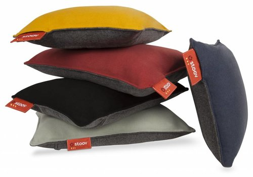 Ploov 45x60 cm | Lounge cushions with back heating