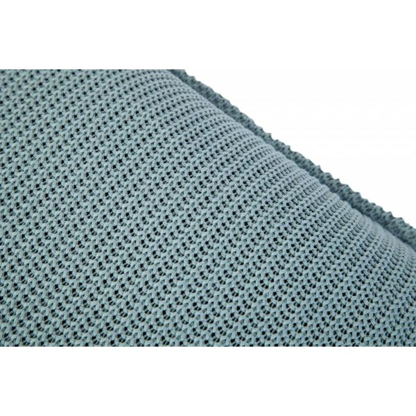 Stoov® Ploov Knitted 45x45  | heated deco cushion