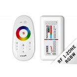 Mi·Light RF RGBW controller met remote