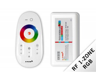 Mi·Light RGB Milight RF Controller met Afstandsbediening | 12-24 Volt 3x6 Ampère