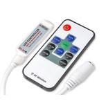 RGB RF Controller met Afstandsbediening | 5-24 Volt 12 Ampère