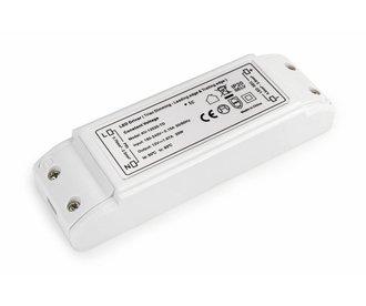 Dimbare Voeding DC 24 Volt 20 Watt 0,83 Ampère