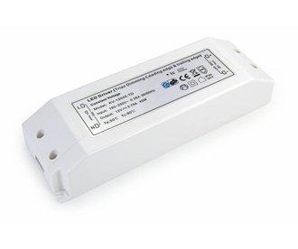 Dimbare Voeding DC 12 Volt 75 Watt 6,25 Ampère