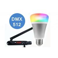 DMX LED