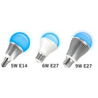 Losse Led Lampen E27 E14 GU10