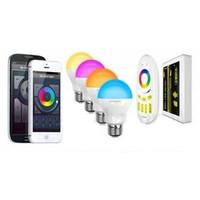 Wifi  + Afstandsbediening Sets