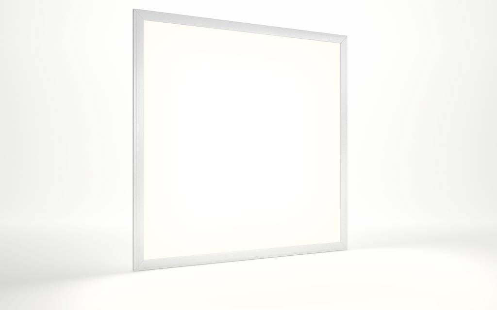 LED Paneel 60x60 High Lumen 4000K 36W Wit frame