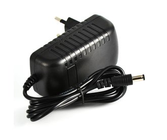 DC 12V 24W 2A Adapter