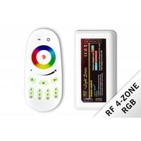 RF LED controller + RF Remote