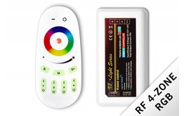 RF LED controller + RF Remote