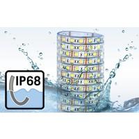 Waterdichte Ledstrips IP68