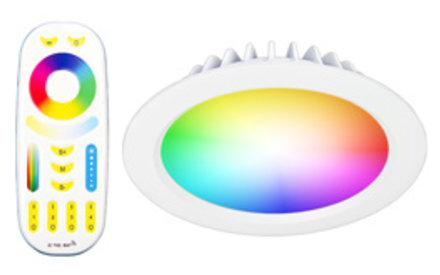 LED Spots Startsets