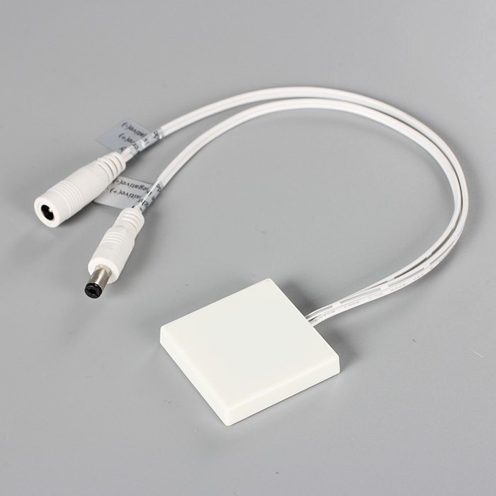 Touch aanraak LED dimmer switch voor spiegel en meubelpaneel. 12V-24V