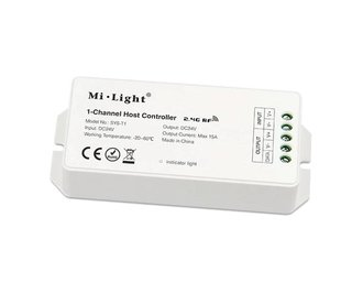 Mi·Light SYS-T1 1-Kanaals Data / Host Controller voor 24V  SYS lampen
