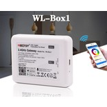Mi·Light Wifi Box met APP: Mi-Light / MiBoxer Wifi Gateway  voor APP