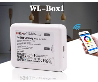 Mi·Light Mi-Light / MiBoxer Wifi Gateway  voor APP