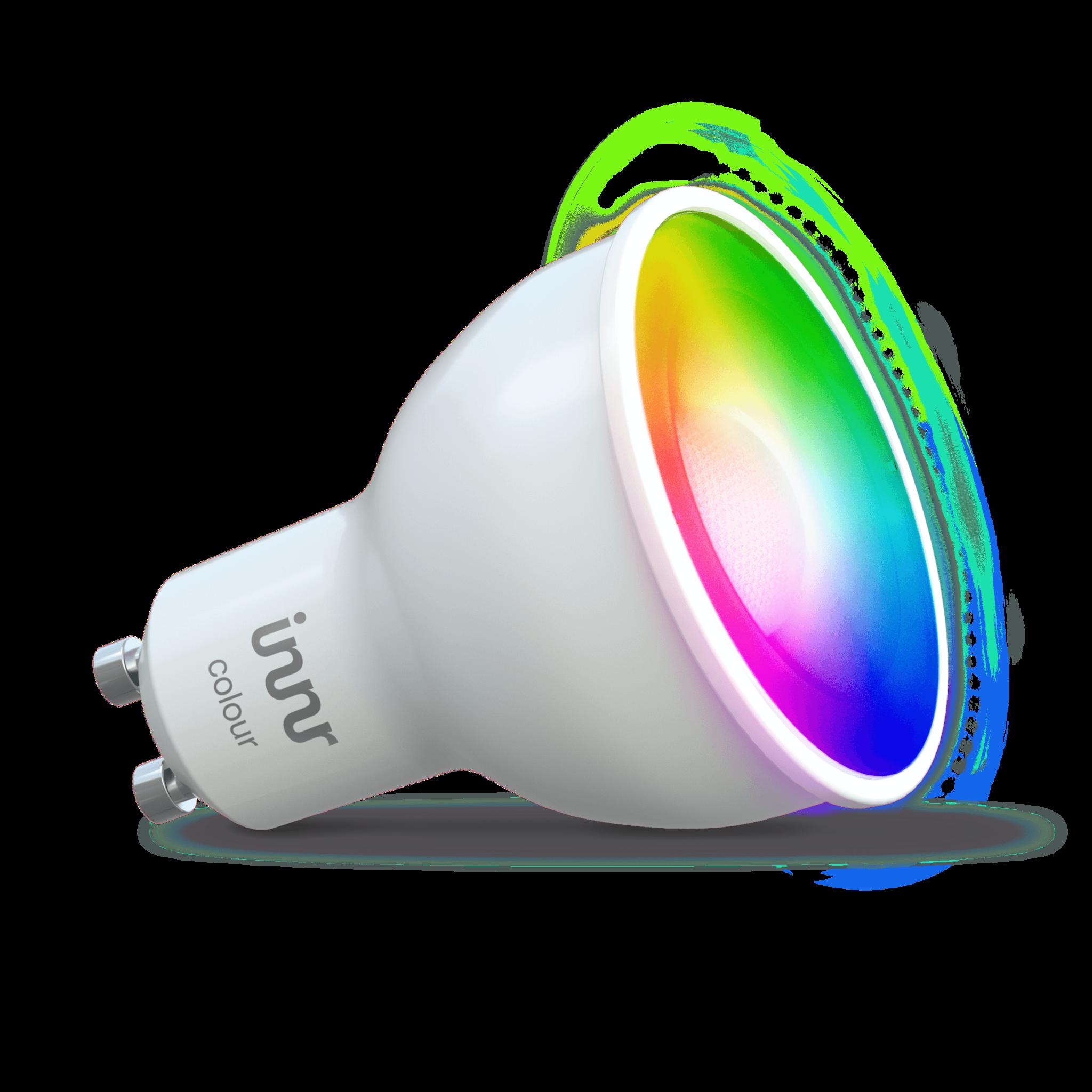 INNR INNR  Zigbee Colour GU10 RGBWW Duo Pack RS 230 C-2