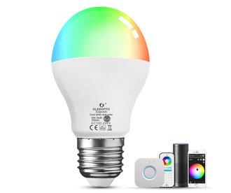 GLEDOPTO GLEDOPTO Zigbee RGB+CCT E27 Lamp | 6W 230V | GL-B007ZS
