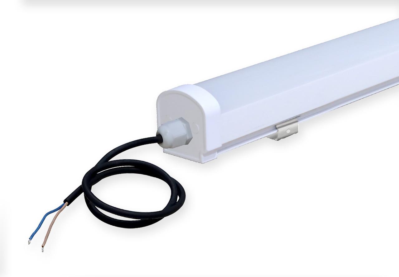 Mi·Light Miboxer Linear Light  RGB+Dual White Lichtbalk - IP66 - 18Watt - 230Volt - 100CM