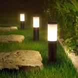 INNR INNR Tuin Zigbee Lichtpaaltje Uitbreiding pedestal 4.5W RGBWW   OPL 130 CP