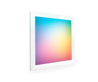 Mi·Light RGB+CCT LED Paneel 30x30cm 20Watt. Kleur + Dual White (2700-6500K) 2 stuks