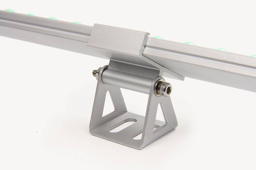 ULTRA WallWasher RGBW Kleur + Warm Wit. 30cm. 24V. 42 LED's. 12.5W