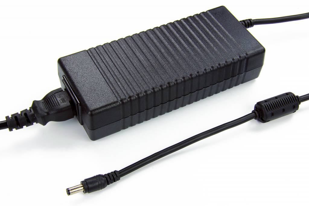 Adapter DC 24 Volt, 120W , 5 Ampère