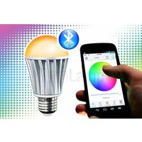Bluetooth & WiFi LED lampen